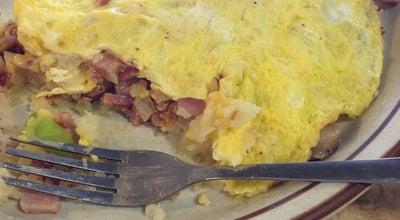 Photo of Breakfast Spot Rudy's Pancake & Waffles at 674 N Pontiac Trl, Walled Lake, MI 48390, United States