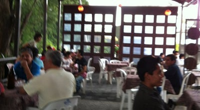 Photo of Beer Garden La Sombrilla at Ejido Lb, Jiutepec, Mexico