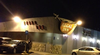 Photo of Dive Bar The Regal Inn at 6753 Carson St, Long Beach-Lakewood, CA 90713, United States