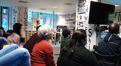 Photo of Tech Startup Axel Springer Plug&Play Accelerator at Markgrafenstr. 12-14, Berlin 10969, Germany