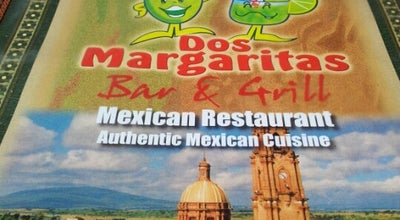 Photo of Mexican Restaurant Dos Margaritas at 512 W Main St, Gallatin, TN 37066, United States
