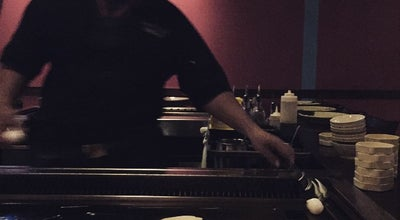 Photo of Asian Restaurant Daimaru Steakhouse at 1601 W Crawford St, Salina, KS 67401, United States