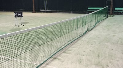 Photo of Tennis Court 千里アクアテニスコート at Japan