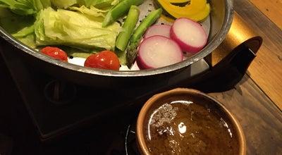 Photo of Steakhouse 炭焼グリル 孫三郎 かごまち店 at 下通1丁目8-13, 熊本市中央区 860-0807, Japan