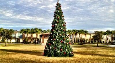 Photo of Park Avalon Park Founders Square at Avalon Park E Blvd, Orlando, FL 32828, United States