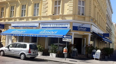 Photo of Mediterranean Restaurant Restaurant Liman at Veronikagasse, Wien 1160, Austria