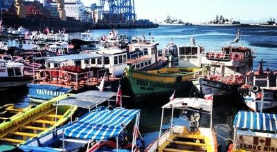 Photo of Harbor / Marina Muelle Prat at Muelle Prat, Valparaíso, Chile