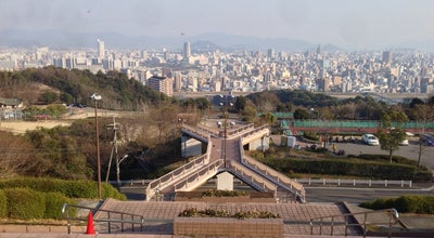 Photo of Baseball Field 竜王公園 at 竜王町, 広島市西区 733-0803, Japan