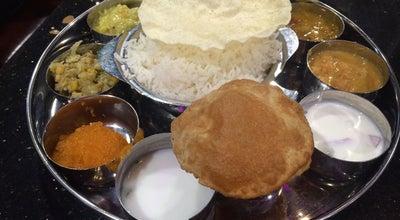 Photo of Food Saravanaa Bhavan at Stadhouderskade 123-124, Amsterdam 1074 AV, Netherlands