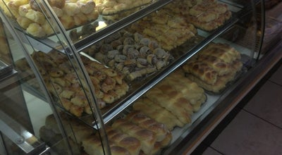 Photo of Bakery D'gusto Delicatessem at R. Izau Rangel De Mendonça, 42, Uberlândia 38408-100, Brazil