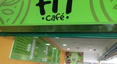 Photo of Coffee Shop Fit Café at Brazil