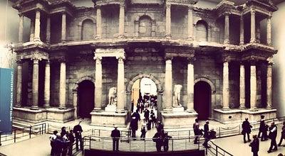 Photo of History Museum Pergamonmuseum at Am Kupfergraben 5, Berlin 10117, Germany