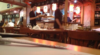 Photo of Japanese Restaurant Comedor Nikkai at 732 Avenida Independencia, Buenos Aires 1098, Argentina