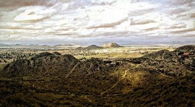 Photo of Trail North Mountain Park at 12950 N 7th St, Phoenix, AZ 85022, United States