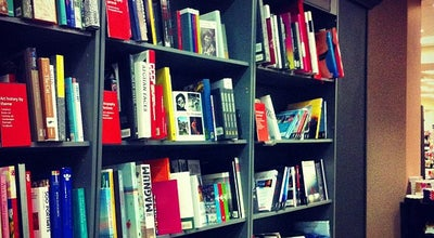 Photo of Bookstore Waterstones at The Grand, London WC2N 5EJ, United Kingdom