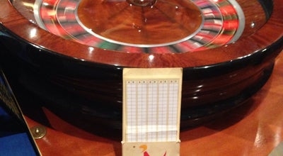 Photo of Casino Casino Atlantic at Agadir, Morocco