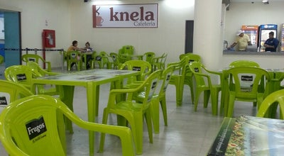Photo of Coffee Shop Knela Cafetería at Paraguay
