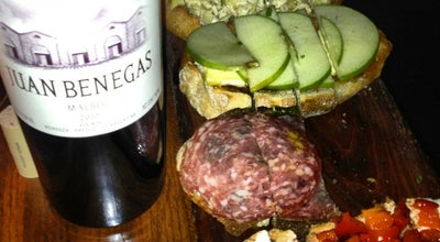 Photo of Wine Bar Postino Winecafé at 3939 E Campbell Ave, Phoenix, AZ 85018, United States