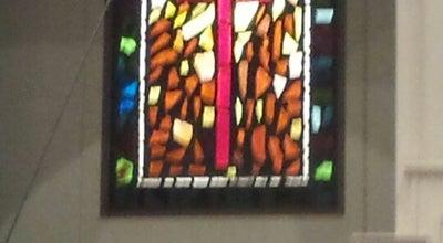 Photo of Church Paramount Baptist Church at 3800-3998 Terrace Dr, Amarillo, TX 79109, United States