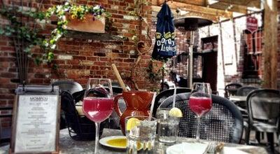Photo of Tapas Restaurant Mompou Tapas Bar & Lounge at 77 Ferry St, Newark, NJ 07105, United States