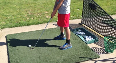 Photo of Golf Course Blue Rock Springs Driving Range at 660 Columbus Pkwy, Vallejo, CA 94591, United States