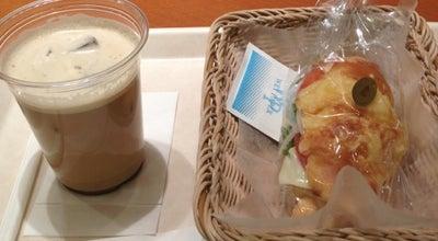 Photo of Bakery ベーカリーカフェ メーランモール at 西町36-1, 米子市 683-8504, Japan