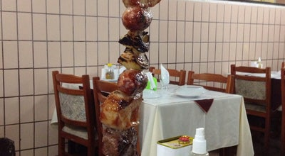 Photo of BBQ Joint Churrascaria Veneza at Av. Washington Luís, 407, Santos 11050-120, Brazil