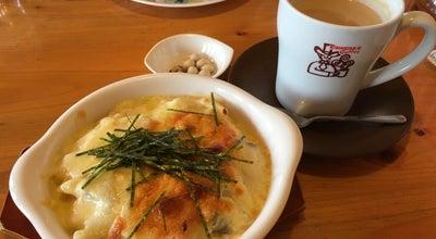 Photo of Cafe コメダ珈琲店 袋井店 at 川井1188-8, 袋井市, Japan