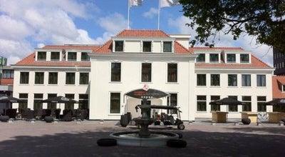Photo of Resort Hotel Savarin Spa***** at Netherlands