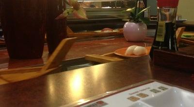 Photo of Asian Restaurant Fuku at Ludwigsplatz 3, Giessen 35390, Germany