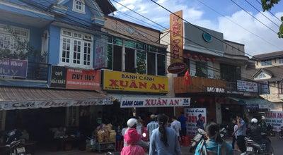 Photo of Asian Restaurant Banh Canh Xuan An at 13 Nha Chung, Dà Lat, Vietnam