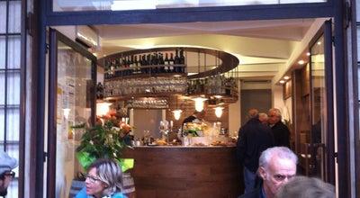 Photo of Bar Al Canton at Piazza Delle Erbe, Verona, Italy