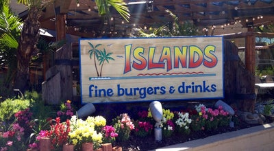 Photo of Burger Joint Islands Restaurant at 3200 North Sepulveda Boulevard, Manhattan Beach, CA 90266, United States
