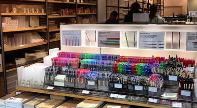 Photo of Paper / Office Supplies Store Muji at 455 Broadway, New York, NY 10013, United States