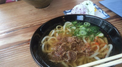 Photo of Japanese Restaurant 英ちゃんうどん 直方店 at 頓野五田太3223-1, 直方市, Japan