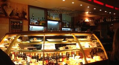 Photo of French Restaurant Courvoisier at Малая Сухаревская Пл., 8/1, Москва, Russia