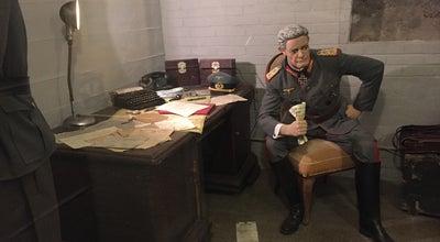 Photo of History Museum Музей Блиндаж at Ул. Университетская, 1, Калининград, Russia