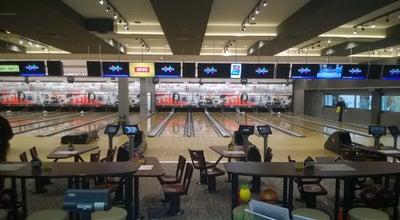 Photo of Bowling Alley Bowland at Polská 1, Olomouc 779 00, Czech Republic