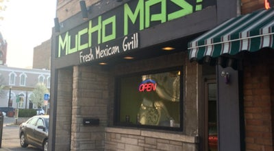 Photo of Mexican Restaurant Mucho Mas at Lincolnway, LaPorte, IN 46350, United States