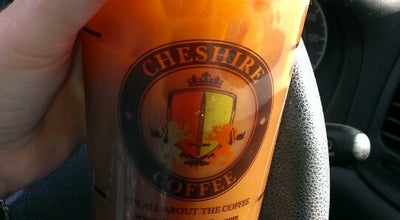 Photo of Coffee Shop Cheshire Coffee at 3670 E Main St, Waterbury, CT 06705, United States