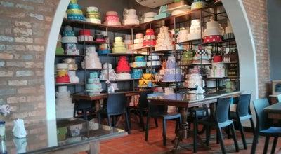 Photo of Italian Restaurant De La Casa Pederzani at Avenida España 560, Asunción 1403, Paraguay
