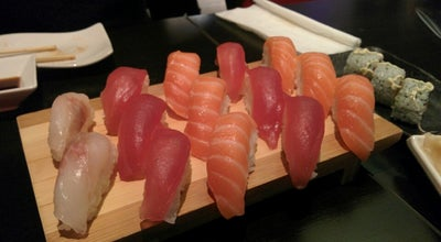 Photo of Sushi Restaurant Japans restaurant Mint at Markt 9, Eindhoven 5611 EB, Netherlands