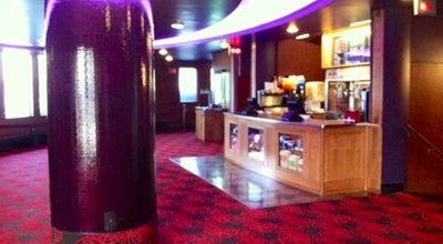 Photo of Indie Movie Theater Garland Theater at 924 W Garland Ave, Spokane, WA 99205, United States