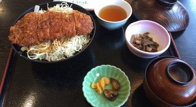 Photo of Japanese Restaurant お食事処 もく at 東赤石5-74, 田原市 441-3416, Japan