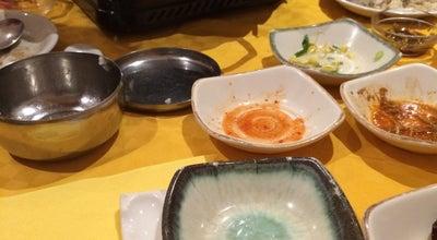 Photo of Korean Restaurant Mr. Lee at Gutleutstr. 153, Frankfurt 60327, Germany