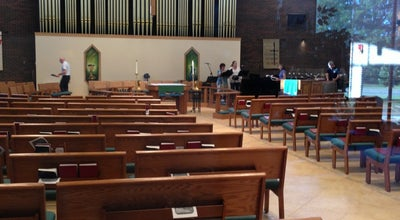 Photo of Church Antioch Lutheran Church at 33360 W 13 Mile Rd, Farmington Hills, MI 48334, United States