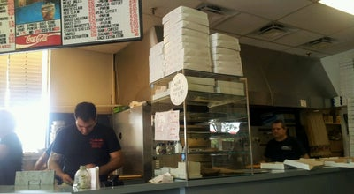 Photo of Pizza Place Antonio's Pizzaria at 6890 Miramar Pkwy, Miramar, FL 33023, United States