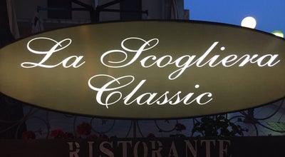 Photo of Italian Restaurant Scogliera Classic at Italy