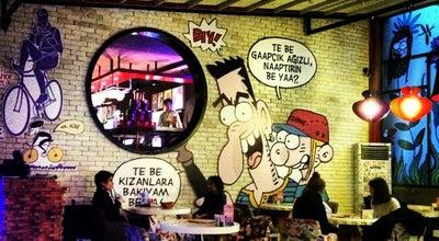 Photo of Gastropub Leman Kültür at 1. Murat Mah. Zübeyde Hanım Cad. T.ü. Karşısı Ayşekadın, Edirne, Turkey