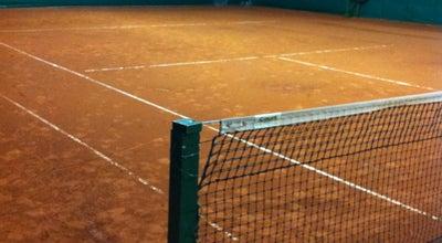 Photo of Tennis Court Warszawianka Korty at Piaseczynska 71, Warszawa, Poland